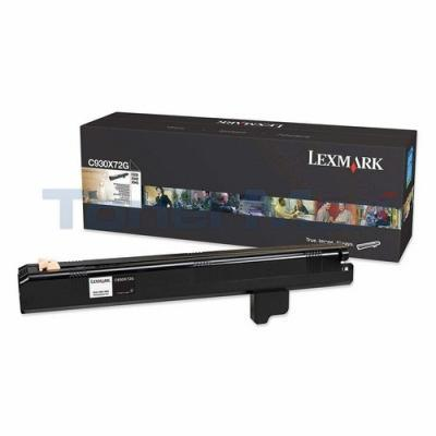 LEXMARK C935 PHOTOCONDUCTOR KIT BLACK